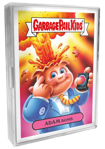 2018 Topps On Demand GPK Memes Adam Bomb