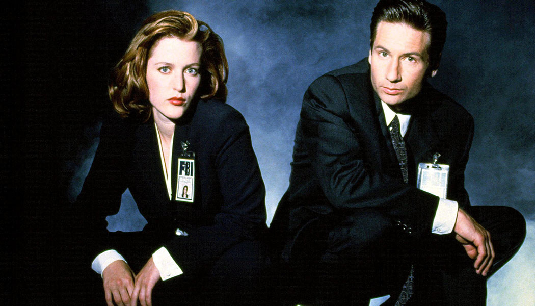 UPPER DECK X-FILES UFOS /& ALIENS CHARACTER BEHIND THE SCENES /& UNEXPLAINED SETS