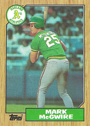 Top 100 1980s Baseball Cards 81 100