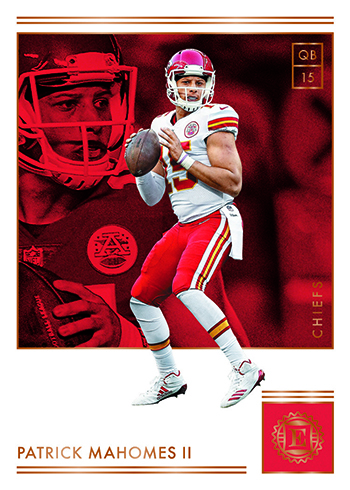 2018 Panini Encased Football Base