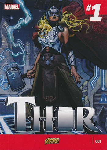 Marvel Masterpieces 2018 Tier 3 What If? 499 Base Card WI-75 Black Bolt