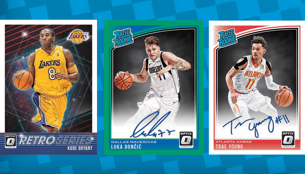 6db7492e572 2018-19 Donruss Optic Basketball Checklist, Team Set Lists, Release ...
