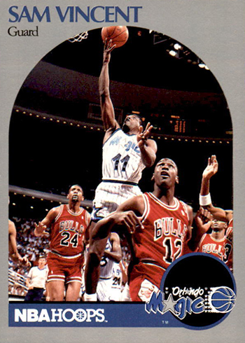 brand new 622d4 c2ae7 When Michael Jordan Wore No. 12 on a 1990-91 Hoops ...