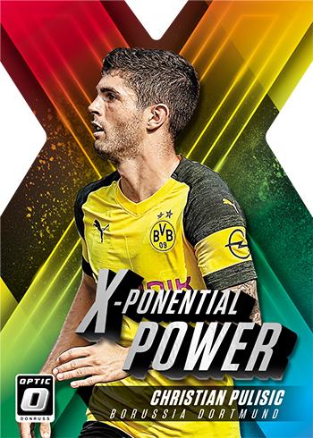 a1cec3a0f 2018-19 Donruss Soccer Cards Checklist