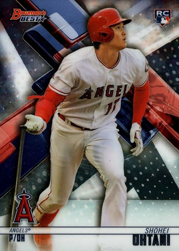 Shohei Ohtani Rookie Card Guide And Detailed Look At His