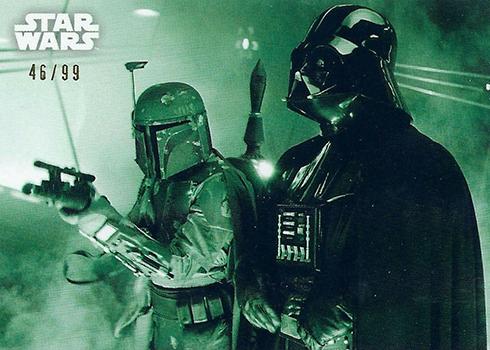 2019 Topps Star Wars: Empire Strikes Back Black and White