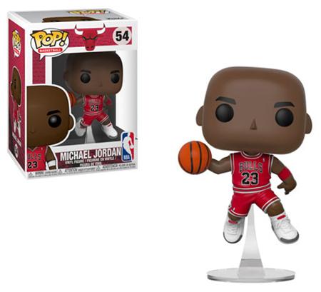 Funko Pop Michael Jordan 54