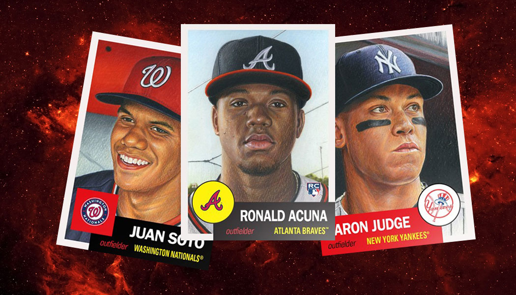 10 Highest And Lowest Selling Topps Living Set Baseball Cards Of 2018