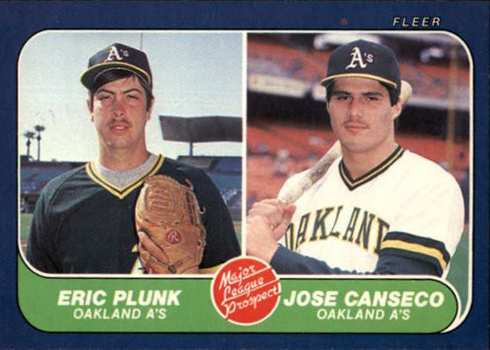 69fb3f052ce 10 Most Valuable 1980s Fleer Baseball Rookie Cards