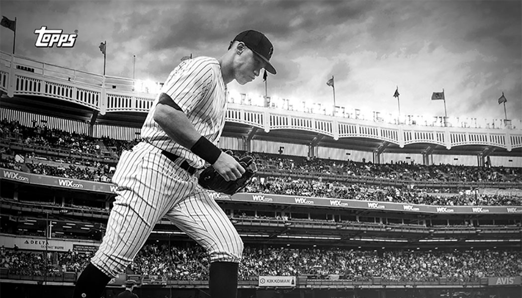 2019 Topps On-Demand Black and White Baseball Cards