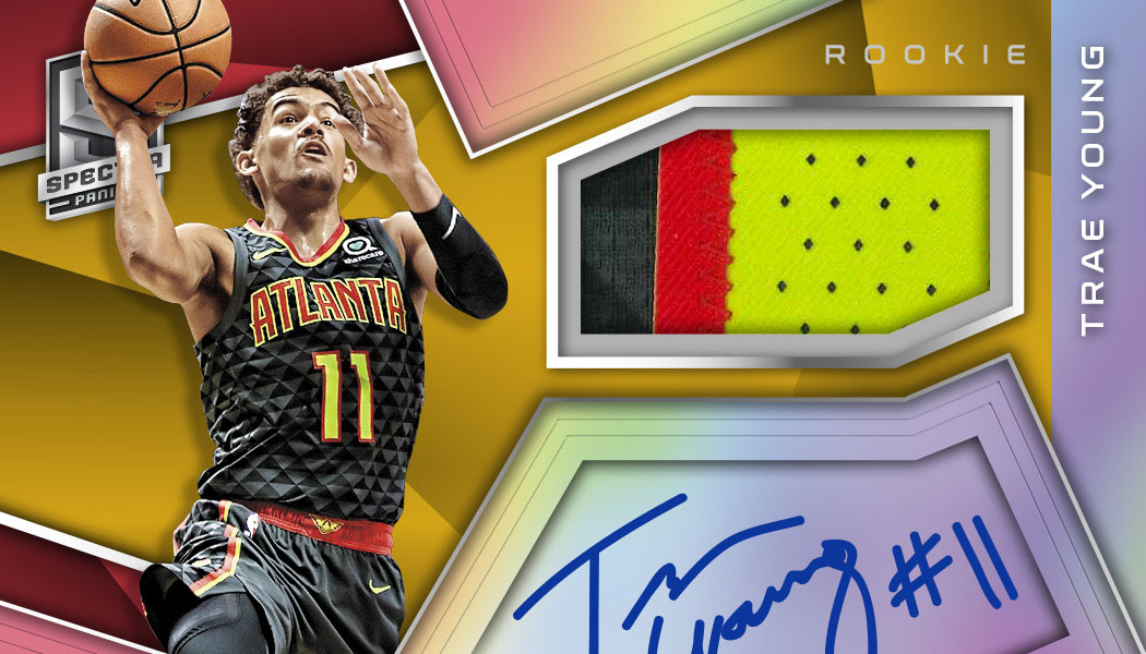 0ab40aca 2018-19 Panini Spectra Basketball Cards Checklist Details, Release Date