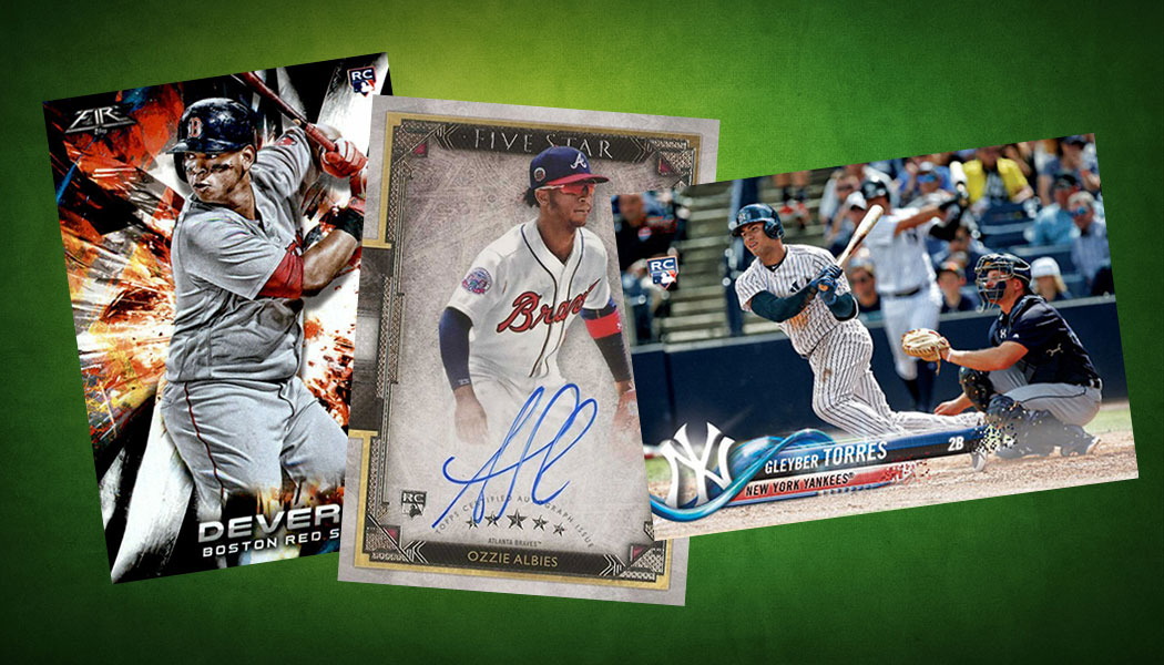 5 Under The Radar Baseball Card Sophomores To Watch In 2019
