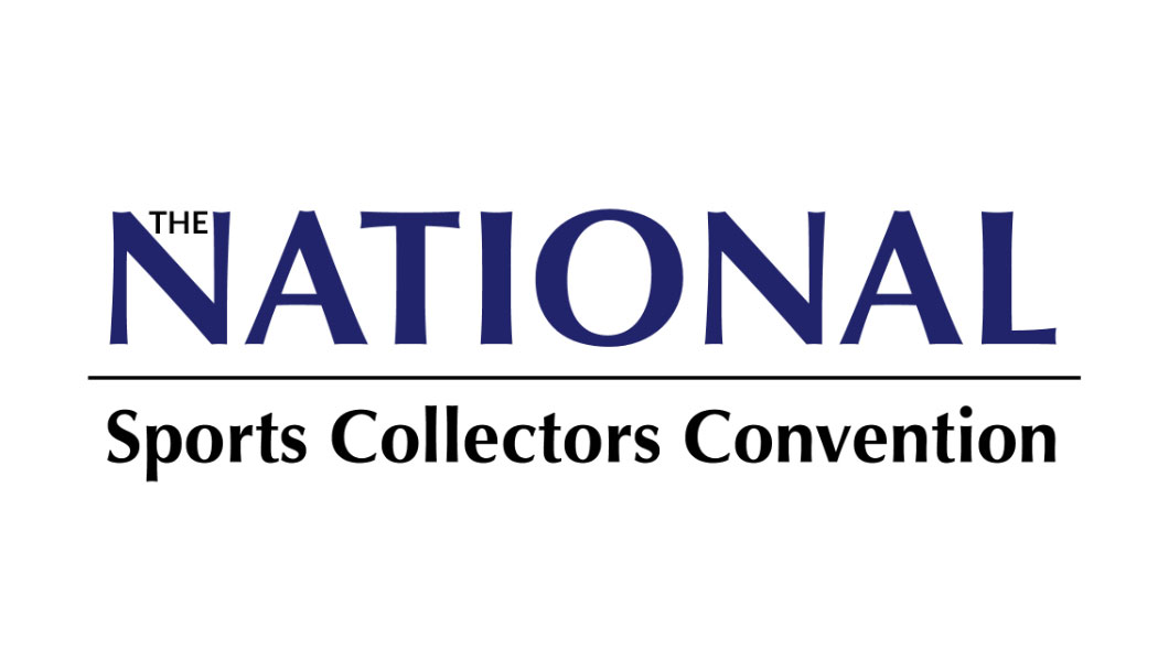 national sports card convention 2020