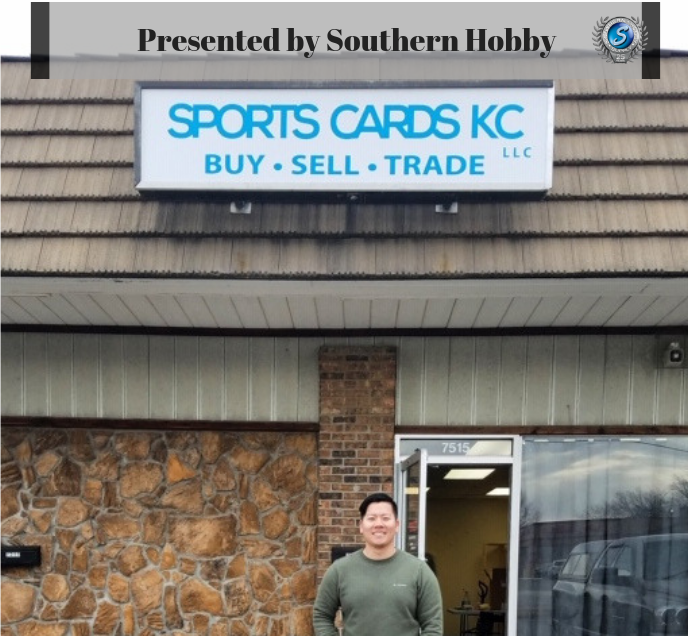 Local Card Shop Of The Week Sports Cards Kc Llc Beckett News