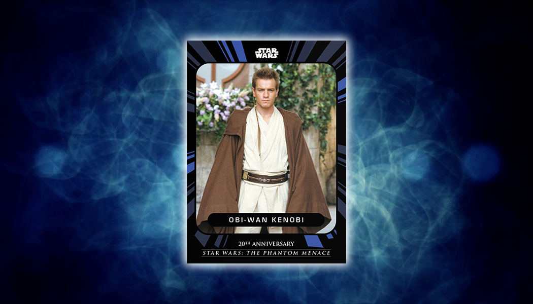 "Topps 2019 On Demand #6 /""The Phantom Menace 20th Anniversary/"" 25 Card Base Set"