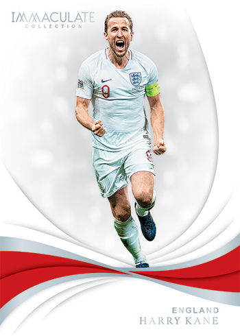 2018-19 Panini Immaculate Collection Soccer Base