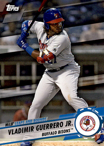 2019 Topps Pro Debut Baseball Cards Checklist Team Set