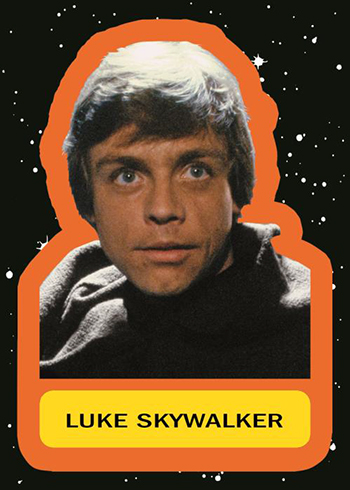 2019 Topps Star Wars: Journey to the Rise of Skywalker
