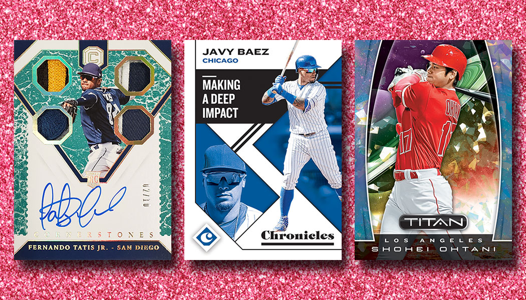 Baseball Cards News, Checklists, Set Info, Box Breaks and More