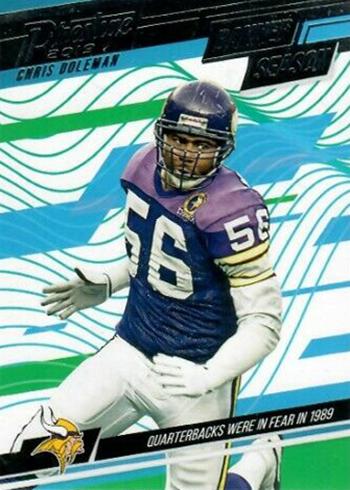 #98 DeAndre Hopkins 2019 Prestige Football Sammelkarte