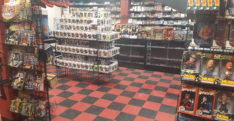 Canadian Local Card Shop of the Week: GameZetera (Ottawa, ON)