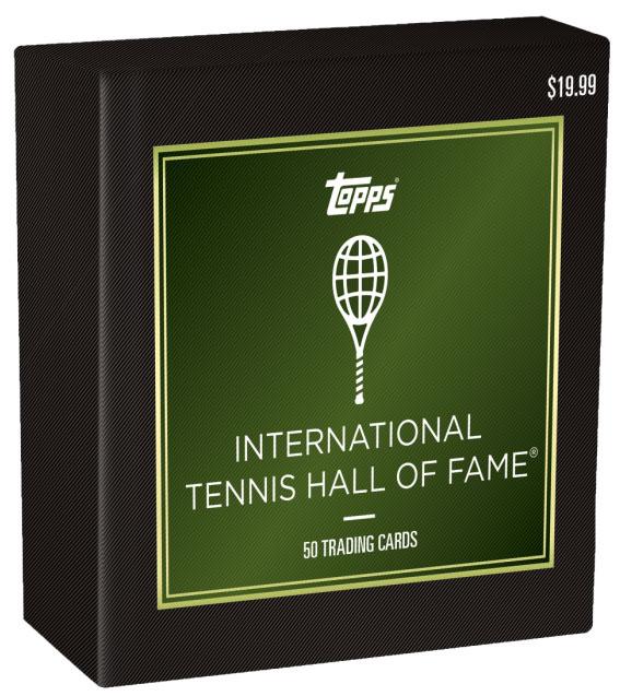 2019-Topps-International-Tennis-Hall-of-Fame-Set