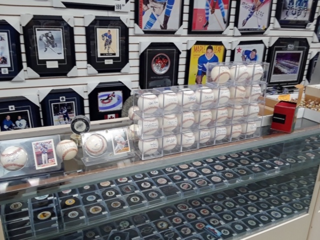 Canadian Local Card Shop Of The Week Doug Laurie Sports Barrie On