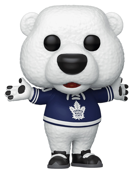 Funko POP NHL Mascots Details, Checklist, Exclusives and Gallery