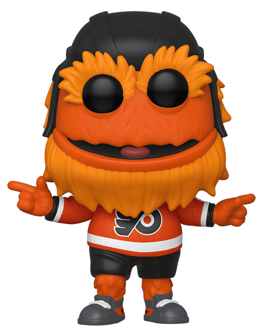 info for 37236 a38e7 Funko POP NHL Mascots Details, Checklist, Exclusives and Gallery