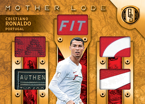 2019-20 PANINI Gold Standard Soccer Numbered base Parallels *** choose ***