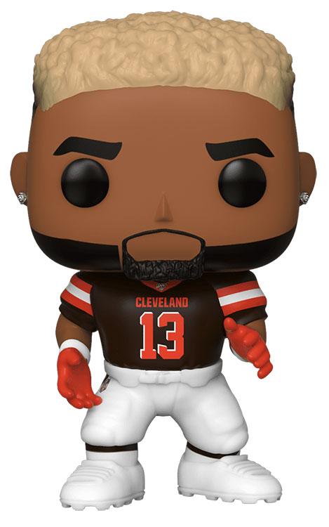2019 Funko POP NFL Odell Beckham Jr.