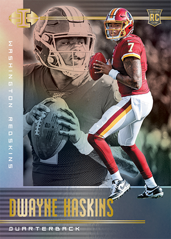 2019 Football Cards Release Dates, Checklists, Price Guide