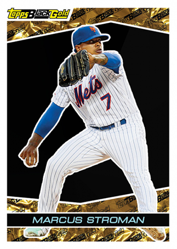 2019 Topps Throwback Thursday Baseball 204 Marcus Stroman