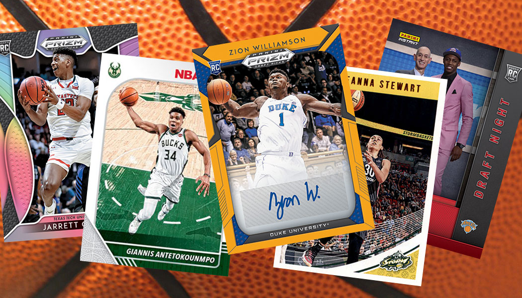 2019 20 Basketball Cards Release Dates Checklists And Set