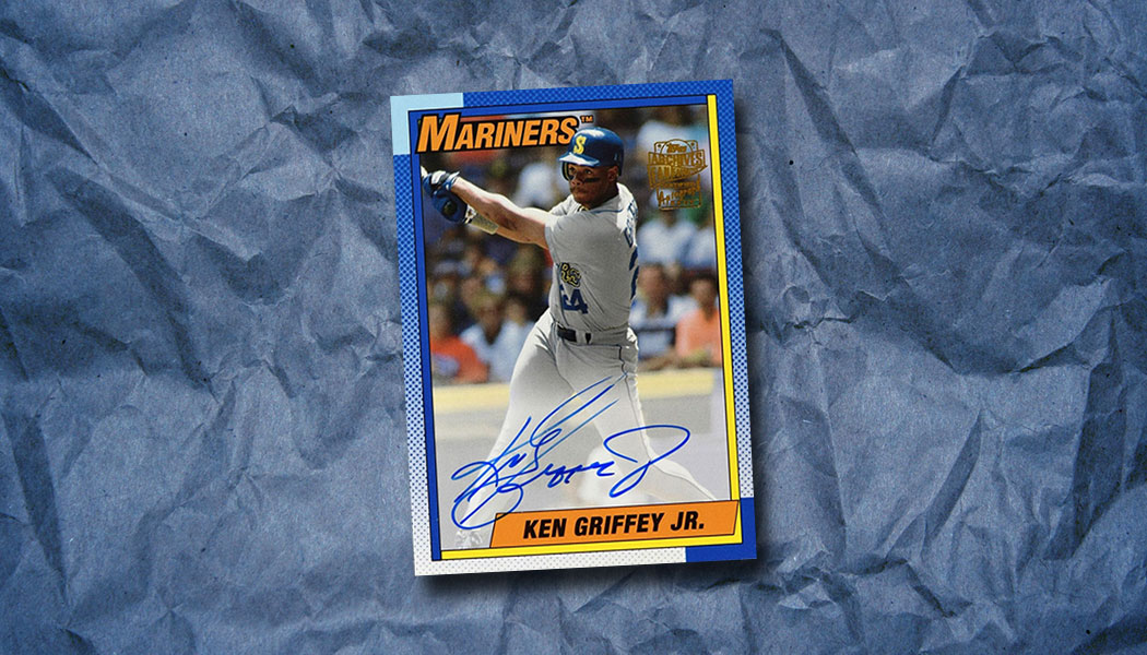 Early Favorites Among the 2019 Topps Archives Fan Favorites