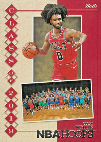 2019 20 Panini Nba Hoops Basketball Checklist Team Set