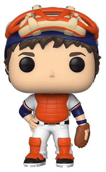 Funko Pop Major League Jake Taylor