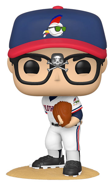 Funko POP Major League Ricky Vaughn