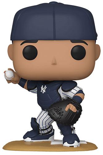 2020 Funko POP MLB Gary Sanchez