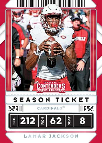 2020 Football Cards Release Dates Checklists Price Guide Access