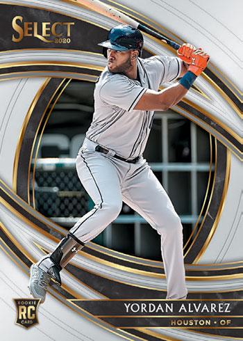 2020 Panini Select Baseball Premier