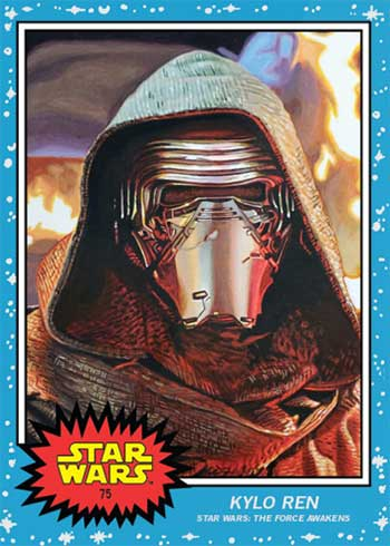 + MORE VAL R2D2 2019 TOPPS LIVING SET Star Wars CARD 1 THRU 20 DARTH VADER