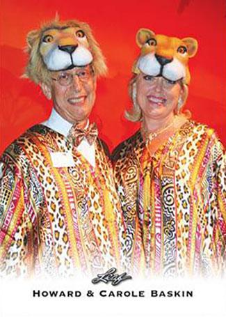 2020 Leaf Carole and Howard Baskin