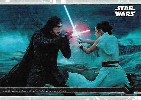 2020 Topps Star Wars Rise of Skywalker Series 2 Base
