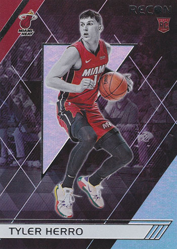 2019-20 Panini Chronicles Basketball Checklist, Team Set Info, Box Info