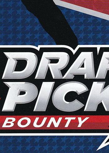 2020-21 O-Pee-Chee Hockey Draft Bounty Puzzle