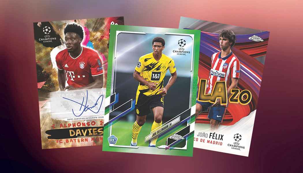 2020 21 topps chrome uefa champions league checklist box info 2020 21 topps chrome uefa champions