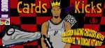 Cards & Kicks: Tim Duncan