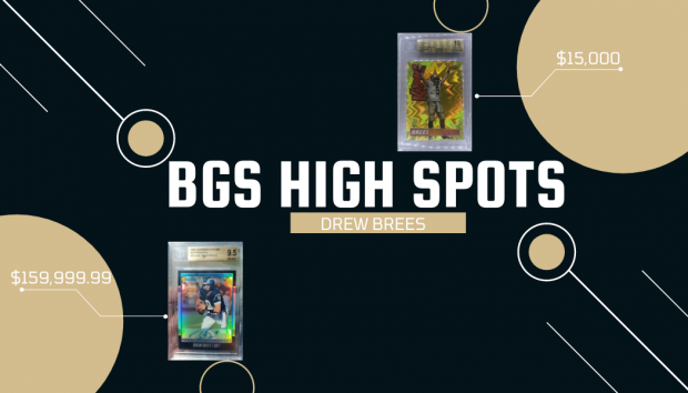 BGS High Spots: Drew Brees