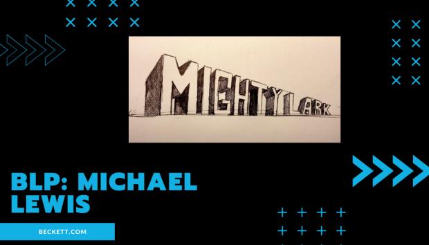 Beckett Live Presents: Michael Lewis